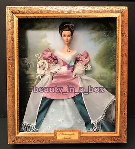Scarlett O'Hara Timeless Treasures Barbie Doll Mademoiselle Isabelle Gown OOAK
