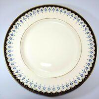 Set of 2 Minton Fine Bone China Royal Doulton Consort Pattern Dinner Plates 10.5