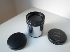 DALLMEYER DC SER XIV 83MM F2.0 FAST PROJECTION PETZVAL STYLE LENS RAREST!