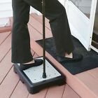 """Support Plus Indoor/Outdoor 3 1/2"""" High Riser Step -Non-Slip All Weather"""