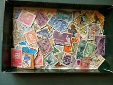 500 worldwide stamps used and mint sample all different