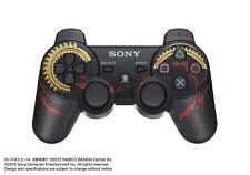 Sony PS3 Tales of Xillia 2 Dual Shock 3 Controller X Limited Edition w/ Tracking