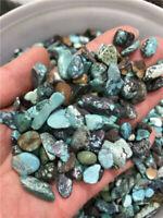 1/2lb Natural Turquoise Untreated Nugget Rough Specimen
