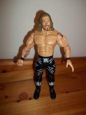 WWE il bordo valutato WRESTLING Figura, 2004, vedere gli altri & unisci oggetti, WWF, TNA, WCW