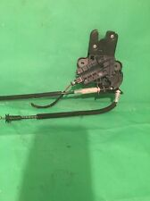 2007 Pontiac G5 Trunk Latch Actuator Assembly