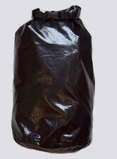 NEW - Army Issue Black Waterproof 20 Litre Daysack Pack Liner / Dry Bag