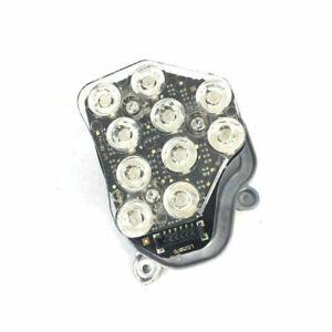 For 11-13 BMW 5 Series F10 F18 Turn Signal LED Module Left Indicator 63117271901