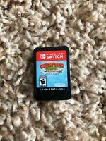 Donkey Kong Country: Tropical Freeze (Nintendo Switch, 2018) Cartridge Only