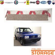 FIAT PANDA 750 1000 PANNELLO PORTA POSTERIORE IN TESSUTO NUOVO ORIGINALE 5757183