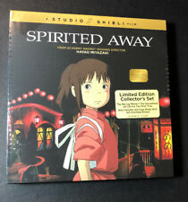 Spirited Away [ Collector's Edition ] (Blu-ray Disc) New