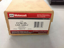 Ford Motorcraft Part CCM-35 CJ5Z-19980-F CONTROL One New