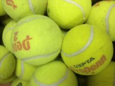 2 Dozen Used Tennis Balls