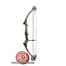 Genesis Mini Compound Youth Bow - Lost Camo -  RH Right handed