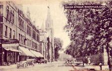 UNION STREET ROCKVILLE, CT 1947