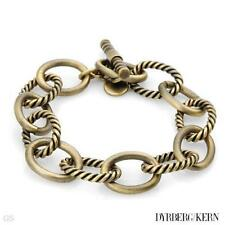 New DYRBERG/KERN Kaleidoscope Collection Gold Bracelet