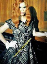 Billie Piper Belle De Jour Diary Of a Call Girl  Autograph UACC