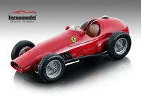 Model Car formula 1 F1 Scale 1:18 Tecnomodel Ferrari 625 vehicles She