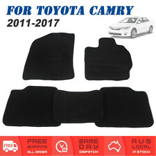 New Car Carpet Floor Mats Tailored For Toyota Camry XV50 2011-2017 Front & Rear