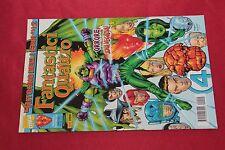 fumetto FANTASTICI QUATTRO editoriale MARVEL COMICS MARVEL ITALIA numero 209