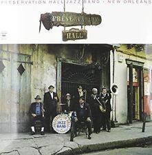 Preservation Hall Jazz Band - New Orleans [New Vinyl LP] 180 Gram