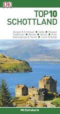 Top 10 Reiseführer Schottland