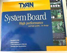 Tyan Computer System Board  S2380 Trinity K7