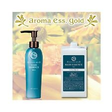 JAPAN POLA Aroma Ess Gold Hair Essence 1000ml Refill Business size / Tracking