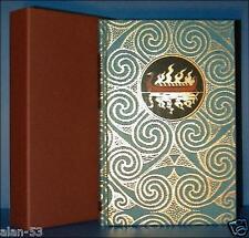 THE SILMARILLION Tolkien FOLIO SOCIETY Slipcased  ~ GIFT EDITION ~ VINTAGE SET