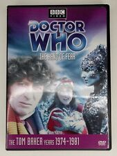 Doctor Who: The Hand of Fear (Dvd, 2006) - Tom Baker R1