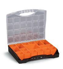 Small Parts Organizer Compartment Storage Box for Hardware