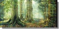 """Greg Olsen Sacred Grove, 10"""" X 20"""" Canvas"""
