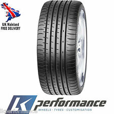 255 30 20 Tyre Accelera PHI 92Y XL High Quality Road Grip 1 Single