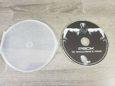 P90X Shoulders & Arms Disc 3 Replacement Workout Dvd