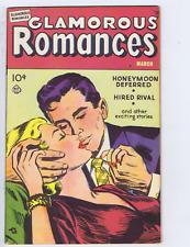 Glamorous Romances # nn  Trans-Canada News Pub CANADIAN EDITION