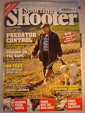 Sporting Shooter - April 2011 - Miroku MK70 test
