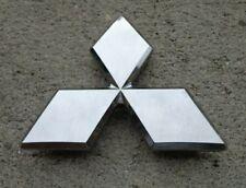 Mitsubishi Galant trunk emblem badge decal logo Oem Factory Genuine Stock chrome