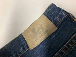RED EAR PAUL SMITH  MENS BLUE JEANS SIZE 31 L - EXCELLENT CONDITION 3094