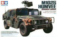 Tamiya 35263 - M1025 Humvee Armament Carrier - 1:35