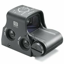 EOTech Transverse Red Dot Sight, Black, XPS2-300 Blackout/Whisper Holographic