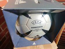Adidas Roteiro Women's EM Euro 2005 Official Matchball OMB Footgolf Speedcell