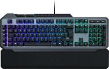 Cooler Master MasterKeys MK850 MX RGB RED, USB Gamer Keyboard Gaming Tastatur