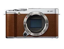Fujifilm Mirrorless Interchangeable Lens Digital Cameras