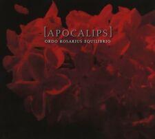 ORDO ROSARIUS EQUILIBRIO Apocalips CD 2012