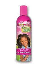 African Pride Dream Kids Olive Miracle moisturizer 8oz