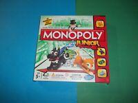 Monopoly Junior - NEUF
