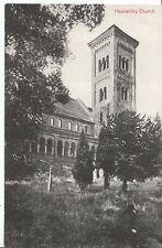 Herefordshire Postcard - Hoarwithy Church   U1452