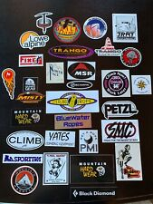 31 Climbing, Related Stickers