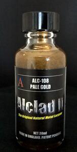 ALCLAD2, ALC108, PALE GOLD