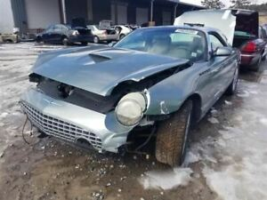 Driver Power Steering Pump 8 Cylinder Fits 03-06 LINCOLN LS 1023856