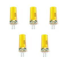 G4 LED 220V Warmweiß dimmbar 5er Pack,4W=40W leuchtmittel,Lampe,COB,Kobos-led